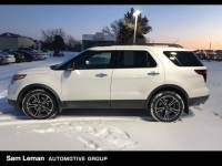 Pre-Owned 2014 Ford Explorer Sport in Peoria, IL