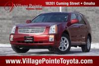 2008 CADILLAC SRX V6 SUV AWD for Sale in Omaha