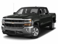 2018 Chevrolet Silverado 1500 LT 2WD Crew Cab 143.5 w/1 Truck Crew Cab in Houston
