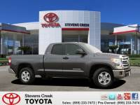Certified Pre-Owned 2016 Toyota Tundra SR5 RWD Crew Cab Pickup