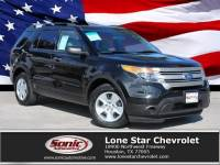 2013 Ford Explorer Base FWD 4dr SUV in Houston