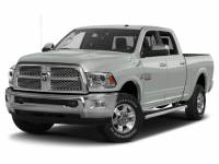 2017 Ram 2500 Truck Crew Cab in Knoxville
