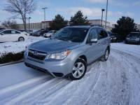 Used 2015 Subaru Forester 2.5i Premium near Chicago