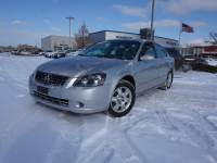 Used 2005 Nissan Altima 2.5 S near Chicago
