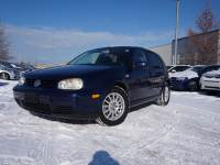 Used 2004 Volkswagen Golf GLS near Chicago