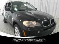 Pre-Owned 2011 BMW X5 SAV in Greensboro NC