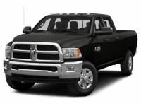 2015 Ram 3500 Laramie Truck