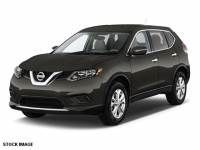 Used 2015 Nissan Rogue S SUV in Johnstown, PA