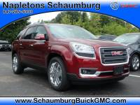 Pre-Owned 2017 GMC Acadia Limited Base in Schaumburg, IL, Near Palatine