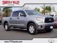 2013 Toyota Tundra V8 Truck 4x2 in Temecula