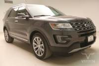 Used 2017 Ford Explorer Limited FWD in Vernon TX