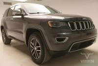 Used 2017 Jeep Grand Cherokee Limited 4x4 in Vernon TX