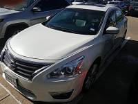 Certified 2015 Nissan Altima 3.5 SL Sedan For Sale in Frisco TX