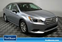 Certified Used 2015 Subaru Legacy 2.5i Premium For Sale in Doylestown PA - Serving Allentown, Jenkintown & Sellersville | 4S3BNAH65F3036671