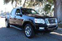 2008 Ford Explorer Sport Trac Limited 4.0L SUV