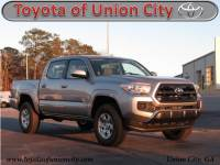 Pre-Owned 2017 Toyota Tacoma SR RWD Crew Cab Pickup