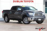 Used 2012 Toyota Tundra Limited Truck in Dublin, CA