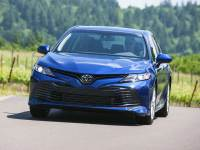 Used 2018 Toyota Camry XLE in Bristol, CT