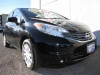 2016 Nissan Versa Note Hatchback for sale in El Paso