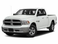 2017 Ram 1500 Truck Quad Cab for sale in El Paso