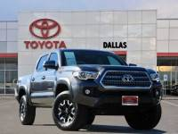 2016 Toyota Tacoma TRD Offroad Truck Double Cab 4x4 For Sale Serving Dallas Area