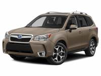 2015 Subaru Forester 2.0XT Touring in Norwood
