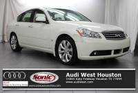 Used 2006 INFINITI M35 4dr Sdn in Houston, TX