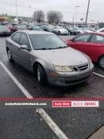 Pre-Owned 2003 Saab 9-3 Linear FWD 4D Sedan