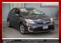 Certified Pre-Owned 2015 Toyota Prius STD FWD 5D Hatchback