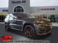 Used 2017 Jeep Grand Cherokee SRT 4x4 SUV For Sale in Little Falls NJ