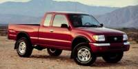 1999 Toyota Tacoma Xtracab Prerunner Auto in Salem, OR