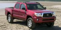 2006 Toyota Tacoma Double 128 Prerunner Auto in Salem, OR