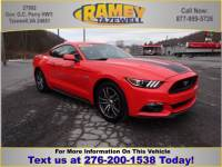 2016 Ford Mustang Coupe in North Tazewell, VA