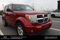 2008 Dodge Nitro SLT SUV in Franklin, TN