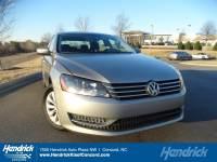 2013 Volkswagen Passat S w/Appearance Sedan in Franklin, TN
