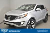 2012 Kia Sportage SX SUV in Franklin, TN