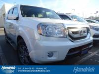 2011 Honda Pilot Touring 4WD Touring w/RES & Navi in Franklin, TN