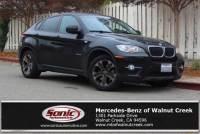 Used 2012 BMW X6 35i AWD 4dr SUV
