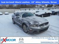 Pre-Owned 2014 Ford Mustang V6 Premium RWD 2D Coupe
