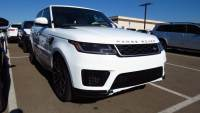 New 2018 Land Rover Range Rover Sport V6 Supercharged HSE With Navigation