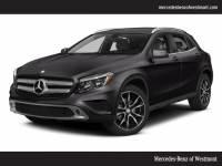 2015 Mercedes-Benz GLA 250 4MATIC Sport