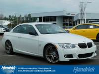 2013 BMW 3 Series 335is Convertible in Franklin, TN
