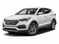 2017 Hyundai Santa Fe Sport 2.4L - Hyundai dealer in Amarillo TX – Used Hyundai dealership serving Dumas Lubbock Plainview Pampa TX