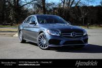 2016 Mercedes-Benz C-Class C 300 Sport Sedan in Franklin, TN