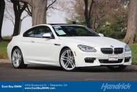 2013 BMW 6 Series 640i Coupe in Franklin, TN