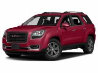 2017 GMC Acadia Limited UP SUV