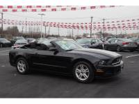 Used 2014 Ford Mustang Convertible for sale in Totowa NJ