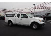 Used 2012 Nissan Frontier S King Cab (A5) Truck King Cab for sale in Totowa NJ