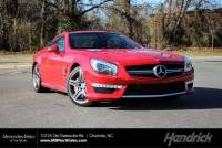 2016 Mercedes-Benz SL AMG SL 63 Convertible in Franklin, TN