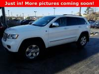 2012 Jeep Grand Cherokee Limited 4WD Limited